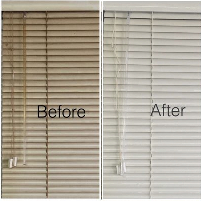 Blind Cleaning Perth Venetian Blinds Vertical Blinds