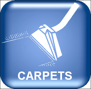 Carpets cleaning