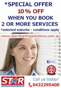 Blinds and Carpet Cleaning Offer. Call 0432295400