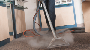 Carpet Steam Cleaning Perth